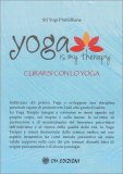 Yoga is My Therapy - Curarsi con lo Yoga - Libro