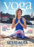 Yoga Journal n.115 - Luglio-Agosto 2017