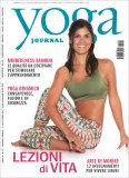 Yoga Journal n.117 - Ottobre 2017