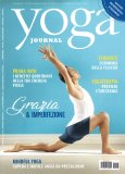 Yoga Journal n.118 - Novembre 2017