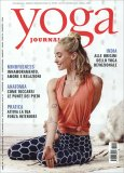 Yoga Journal n.123 - Maggio 2018
