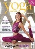 Yoga Journal n.124 - Giugno 2018