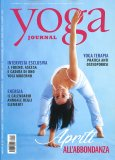 Yoga Journal n.126 - Settembre 2018