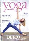 Yoga Journal n.132 - Aprile 2019 — Rivista