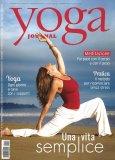 Yoga Journal n.135 - Luglio 2019 — Rivista