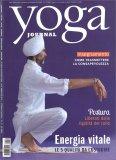 Yoga Journal n.136 - Settembre 2019 — Rivista