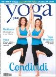 Yoga Journal n.137 - Ottobre 2019 — Rivista