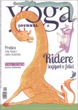 Yoga Journal n.145 - Settembre 2020 — Rivista