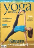 Yoga Journal n.146 - Ottobre 2020 — Rivista