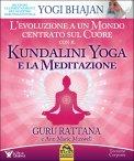 Kundalini Yoga e la Meditazione — Libro