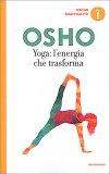 Yoga: l'Energia che Trasforma — Libro