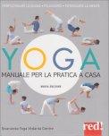 Yoga - Manuale per la Pratica a Casa — Libro