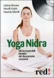 Yoga Nidra - CD Audio