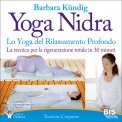 Yoga Nidra, lo Yoga del Rilassamento Profondo — Libro