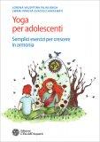 Yoga per Adolescenti - Libro