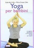 Yoga per i Bambini — Libro