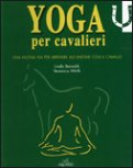 Yoga per Cavalieri — Libro