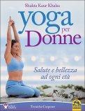Yoga per Donne — Libro