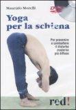 Yoga per la Schiena  — DVD