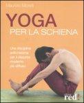 Yoga per la Schiena — Libro