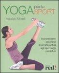 Yoga per lo Sport