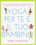 Yoga per Te e il Tuo Bambino — Libro