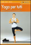 Yoga per Tutti  - DVD