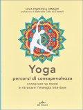 Yoga - Percorsi di Consapevolezza - Libro