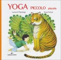 Yoga Piccolo Piccolo — Libro
