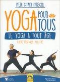 Yoga Pour Tous - Libro