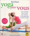 Yoga Pour Vous - Libro