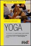 Yoga - Fitness per Tutti — Libro