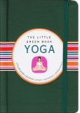 Yoga - The Little Green Book  - Libro