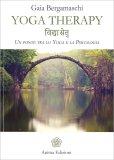 Yoga Therapy - Libro