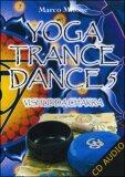 Yoga Trance Dance Vol.5 - Vishudda Chakra