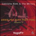 Yoga Fit Vol. 1  - CD
