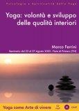 Yoga: Volontà e Sviluppo delle Qualità Interiori - CD MP3