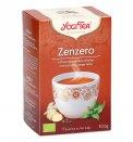 Yogi Tea - Zenzero