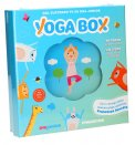 Yoga Box - Libro