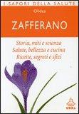 Zafferano — Libro