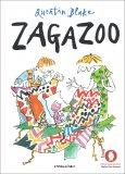Zagazoo - Libro