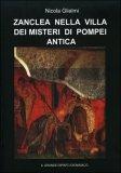 Zanclea nella Villa dei Misteri di Pompei Antica