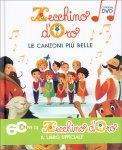 Zecchino d'Oro - Le Canzoni più Belle + DVD - Libro + DVD