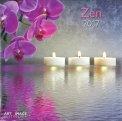 Zen - Calendario 2017 - Grande