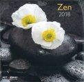 Zen - Calendario 2018