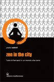 Zen in The City  - Libro