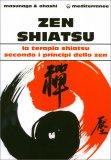Zen shiatsu — Libro
