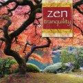 Zen Tranquility  - CD