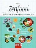 Zenfood - Libro