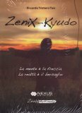 Zenix-Kyudo - DVD + Opuscolo